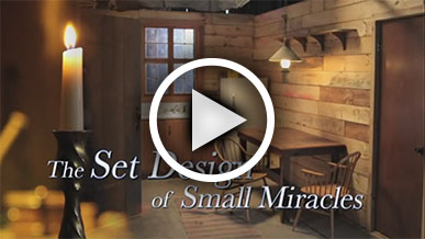 Photo of The Set Design of Small Miracles