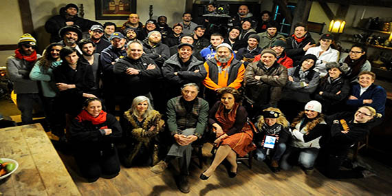 Small Miracles Cast and Crew